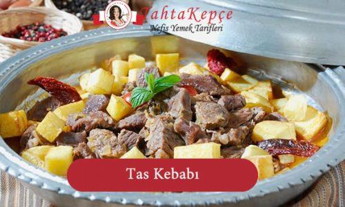 Tas Kebabı
