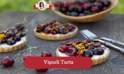 Vişneli Turta