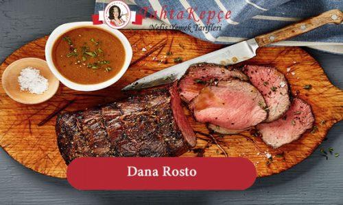 Dana Rosto