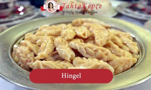 Hingel