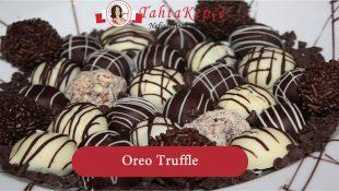 Oreo Truffle