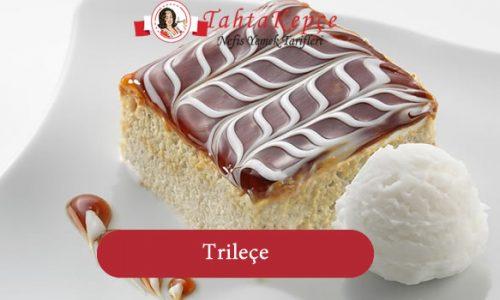Trileçe