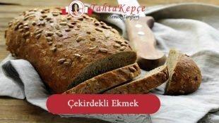 Çekirdekli Ekmek