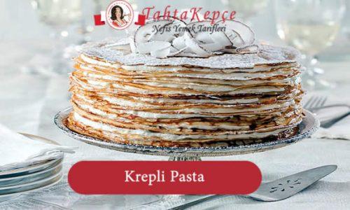 Krepli Pasta