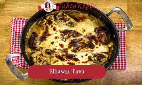 Elbasan Tava