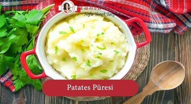Patates Püresi