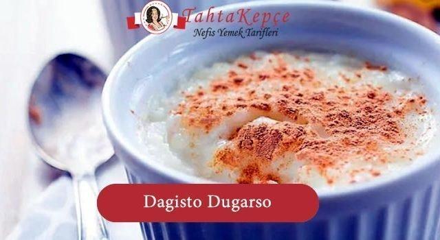 Dagisto Dugarso