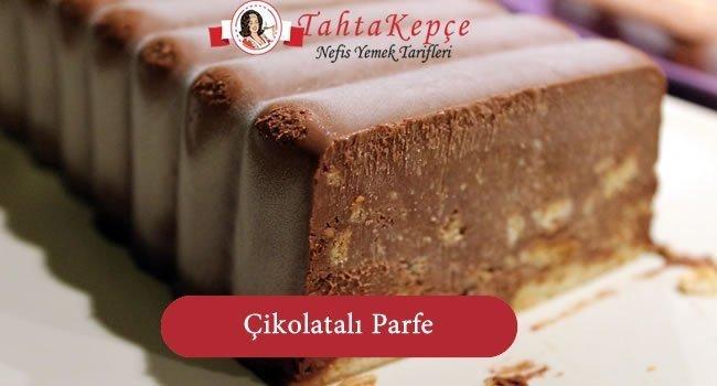 Çikolatalı Parfe