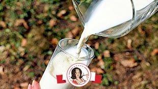 doğal süt