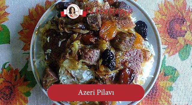 Azeri Pilavı