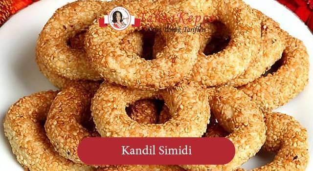 Kandil Simidi