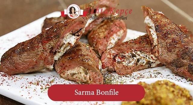 Sarma Bonfile