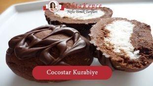 Cocostar Kurabiye