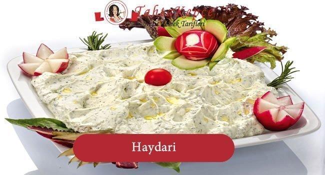 Haydari