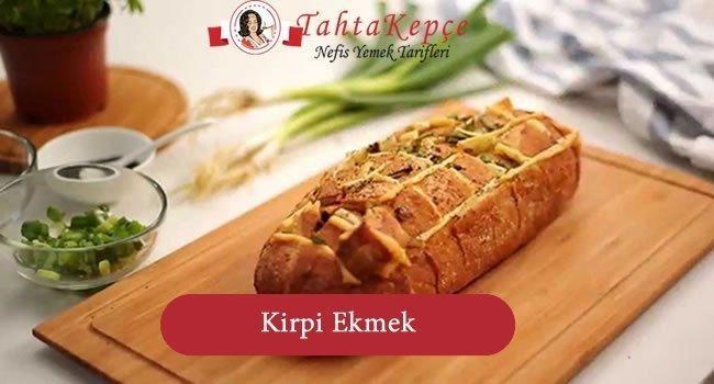 Kirpi Ekmek
