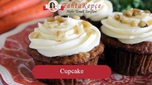 Sade Cupcake