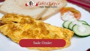 Sade Omlet