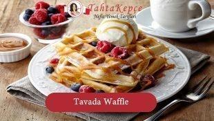 Tavada Waffle