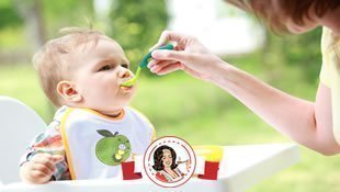 Bebek Yemekleri Tarifleri