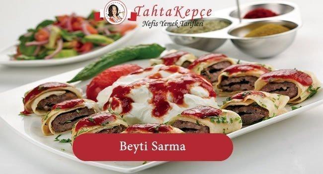 Beyti Sarma
