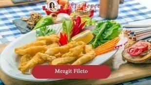 Mezgit Fileto