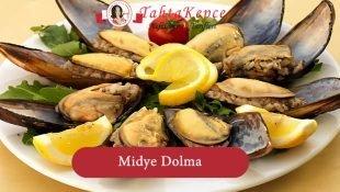 Midye Dolma