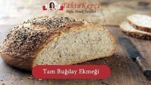 Tam Buğdaylı Ekmek