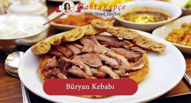 Büryan Kebabı
