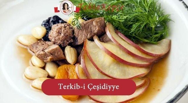 Terkib-i Çeşidiyye