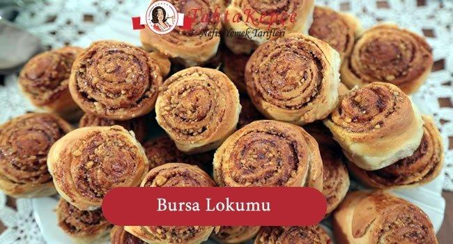 Bursa Lokumu