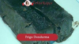 Frigo Dondurma