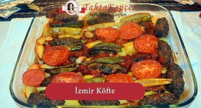 İzmir Köftesi