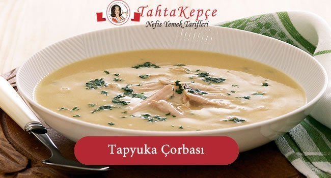japon çorba
