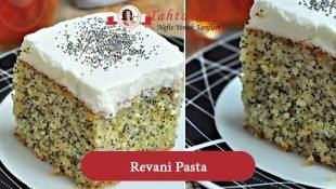 Revani Pasta