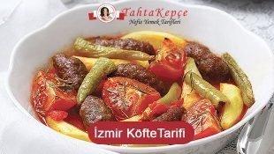 İzmir Köfte