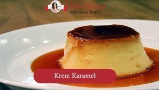 Krem Karamel