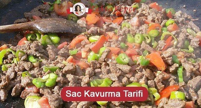 Sac Kavurma