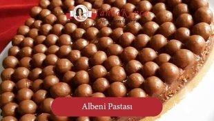 Albeni Pastası