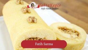 Fatih Sarma