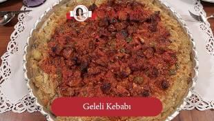 Geleli Kebabı