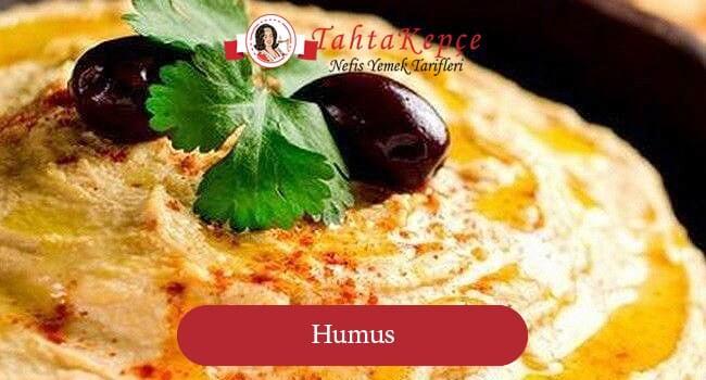 nefis humus