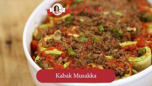 Kabak Musakka
