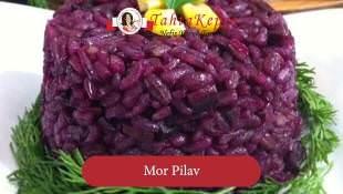 Mor Pilav