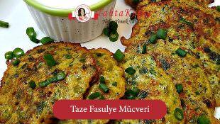 Taze Fasulye Mücveri