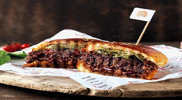 Baltazar Burger Steakhouse