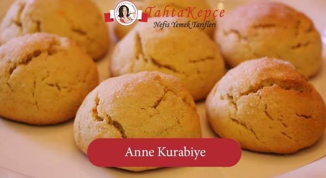 Anne Kurabiye