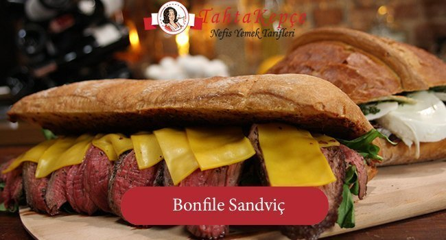 Bonfile Sandvic