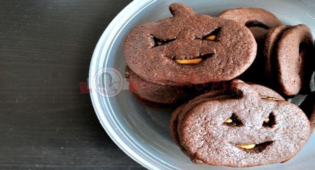 balkabağı kurabiyeler