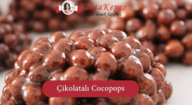 Çikolatalı Cocopops