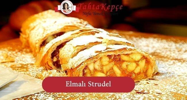 Elma Strudel